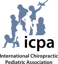 ICPA - International Chiropractic Pediatric Care Logo