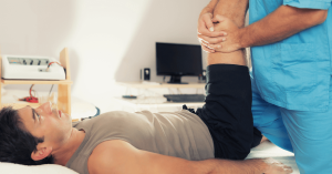 chiropractic adjustment in Tampa