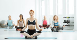 yoga exercises in tampa