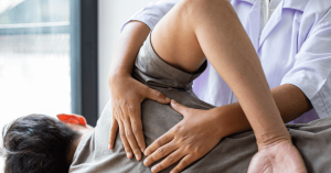 chiropractic services in Tampa