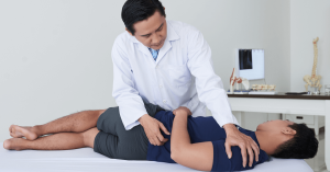 Tampa chiropractor in Tampa